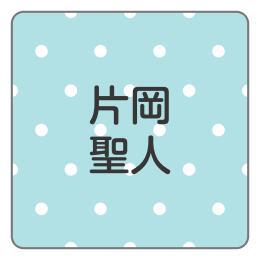 1601-2.青ドット柄B