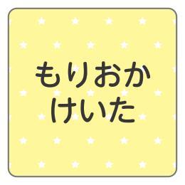 1602-5.黄色星柄C