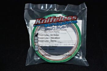 Knifeless ナイフレス・フィニッシュラインテープ