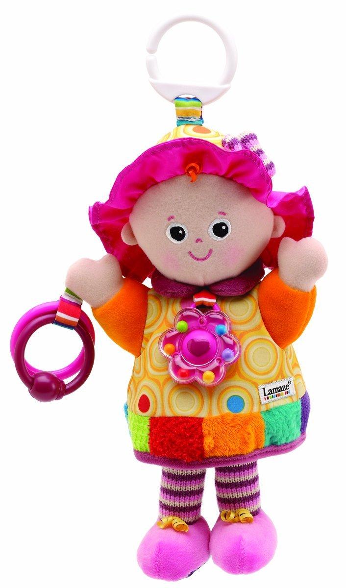 365days | Rakuten Global Market: Lamaze baby toys baby educational toys go toy suitable for ...