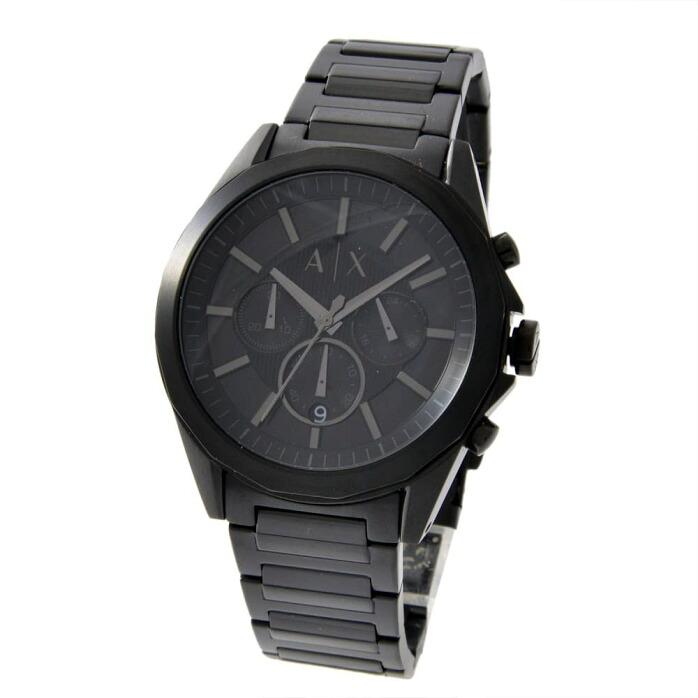 アルマーニ エクスチェンジ ARMANI EXCHANGE AX2601 メンズ 腕時計