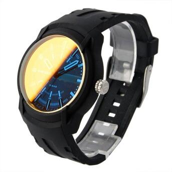 ディーゼル DIESEL DZ1819 アームバー メンズ 腕時計