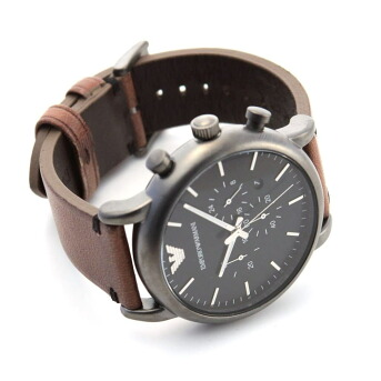 Super Specials kinder erstklassiger Profi エンポリオアルマーニ 腕時計 メンズ EMPORIO ARMANI AR1919 クロノグラフ|アクセサリーギフトのTYS