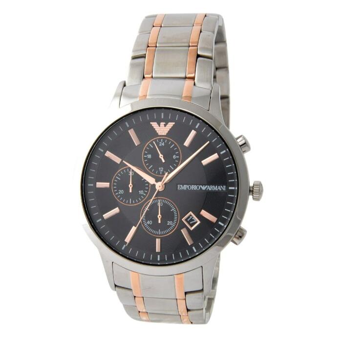 エンポリオ・アルマーニ EMPORIO ARMANI AR11165 メンズ 腕時計
