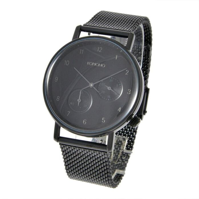 コモノ KOMONO KOM-W4021 ワルサー メンズ 腕時計