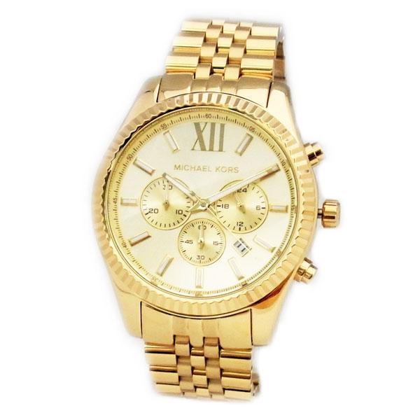 MICHAEL KORS マイケルコース メンズ腕時計 レディース腕時計 MK8281