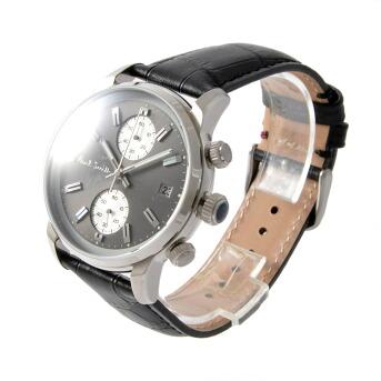 ポールスミス PAUL SMITH P10031 メンズ 腕時計