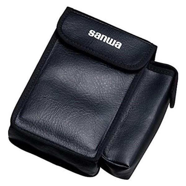 三和電気計器/SANWA マグネット付携帯用ケース DG36a/DG34a/DG35a/PM33a対応 C-DG3A