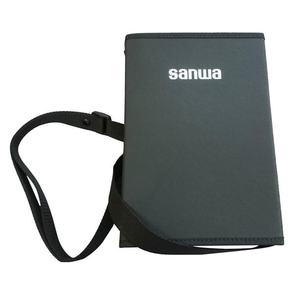 三和電気計器/SANWA 携帯用ケース PC7000/PC710/PC700/PC720M対応 C-PC7