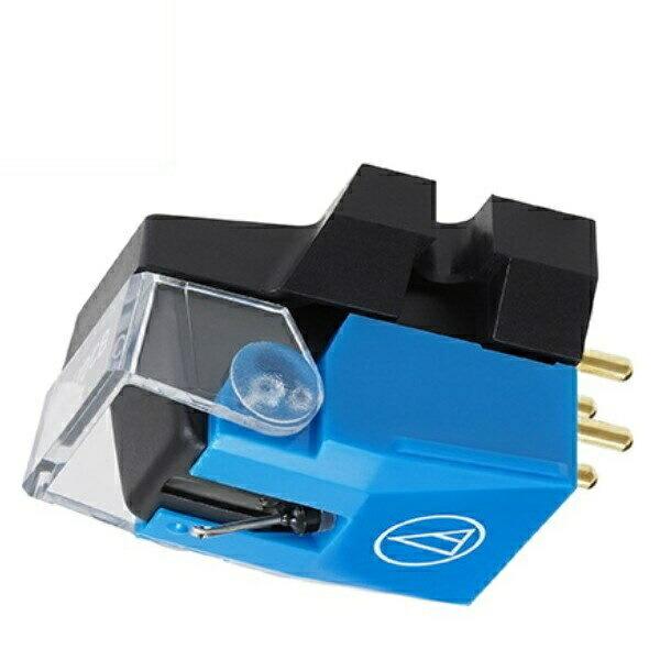 【送料無料】オーディオテクニカ VM型(デュアルマグネット)ステレオカートリッジ VM510CB