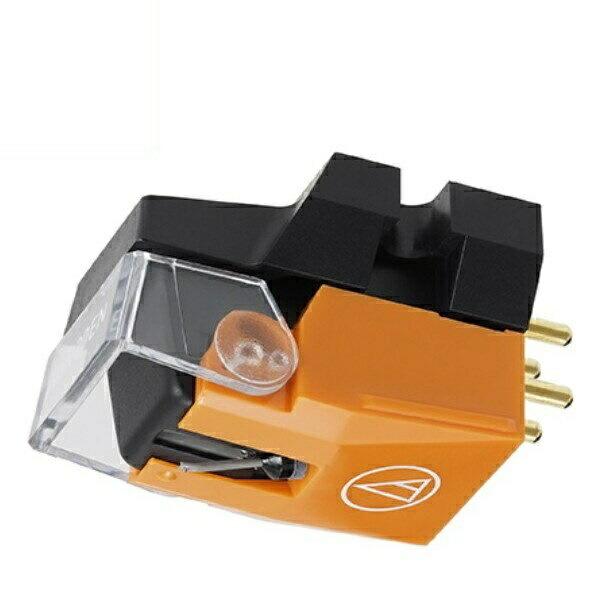 【送料無料】オーディオテクニカ VM型(デュアルマグネット)ステレオカートリッジ VM530EN