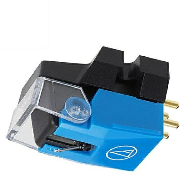 【送料無料】オーディオテクニカ VM型(デュアルマグネット)モノラルカートリッジ VM610MONO