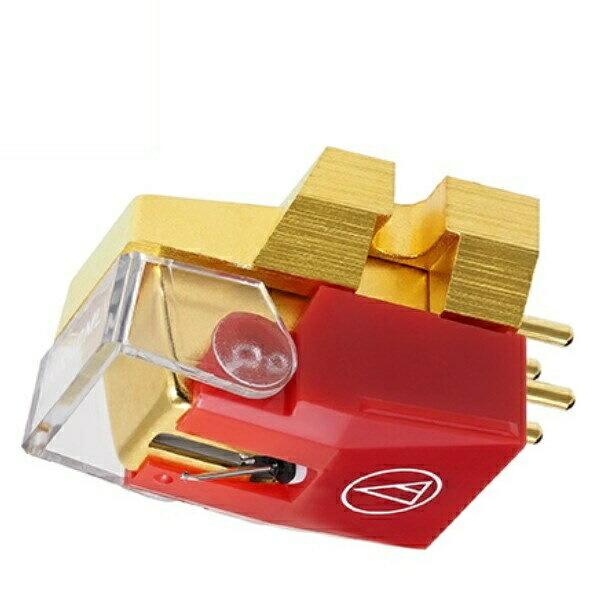 【送料無料】オーディオテクニカ VM型(デュアルマグネット)ステレオカートリッジ VM740ML