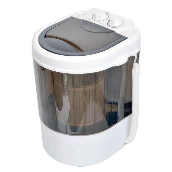 【送料無料】サンコー ミニ洗濯機 SWAMAFPU 介護 育児 ペット 一人用 洗濯機