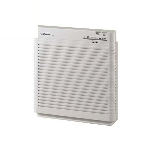 【送料無料】象印 空気清浄機 スリムデザイン ホワイト PM2.5対応 PA-HB16-WA