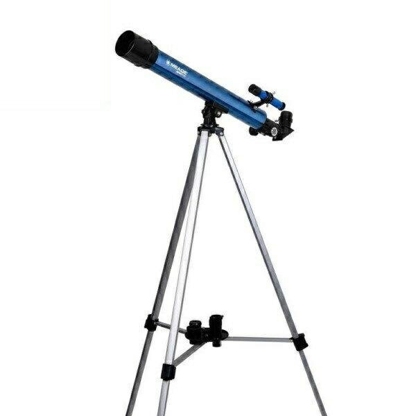 【送料無料】ケンコー 天体望遠鏡 Meade(ミード)  屈折式 口径50mm 13-3167 AZM-50 初心者 子供 小学生 自由研究 夏休み 宿題 天体観測 プラネタリウム
