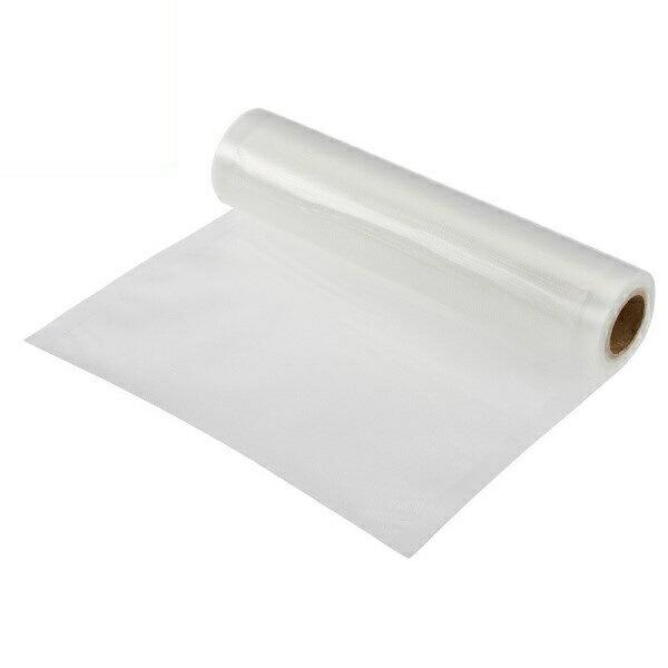 【送料無料】OHM 密封パック器専用ロール袋 20cm×3m 08-1121 COK-E-SM201 食材保存 真空パック シーラー 専用袋