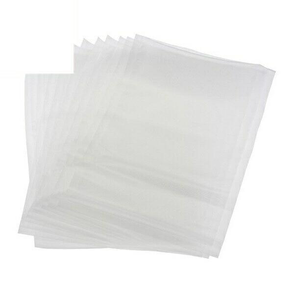 【送料無料】OHM 密封パック器専用袋 20×30cm10枚入 08-1127 COK-E-SM201F 食材保存 真空パック シーラー 専用袋