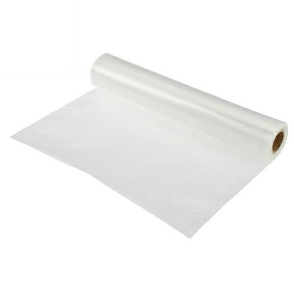 【送料無料】OHM 密封パック器専用ロール袋 28cm×3m 08-1123 COK-E-SM281 食材保存 真空パック シーラー 専用袋