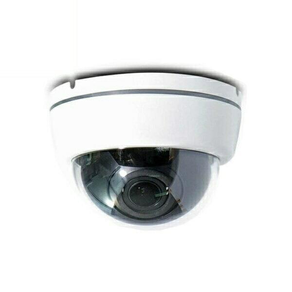 【送料無料】マザーツール フルHDワンケーブルAHDドームカメラ 18-0081 MTD-I2204AHD 有線防犯カメラ セキュリティカメラ