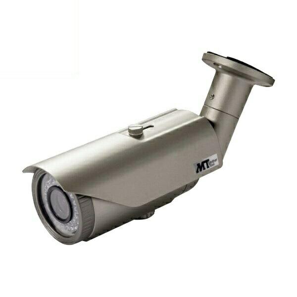 【送料無料】マザーツール 防水フルHDワンケーブルAHDカメラ IP66 屋外対応 18-0079 MTW-I2042AHD 有線防犯カメラ セキュリティカメラ