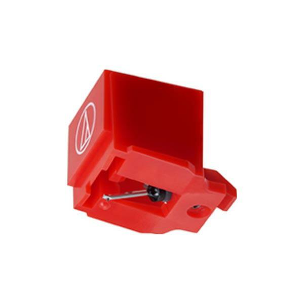 オーディオテクニカ VM型ステレオカートリッジ AT-LP3専用交換針 ATN91R
