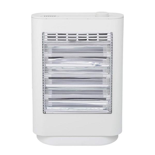 【送料無料】スリーアップ スマートストーブ スチーム機能付 ホワイト DST-1630WH 電気ストーブ ヒーター 暖房 加湿器+ストーブ