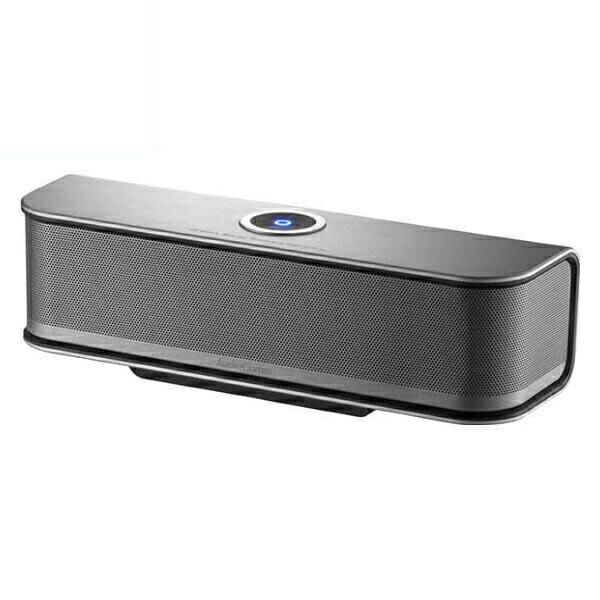 AudioComm Bluetooth ワイヤレスステレオスピーカー ASP-W700N