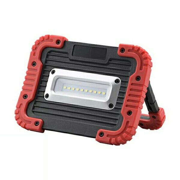 【送料無料】OHM LED多目的作業ライト 320lm 07-8886 SL-W320R6A