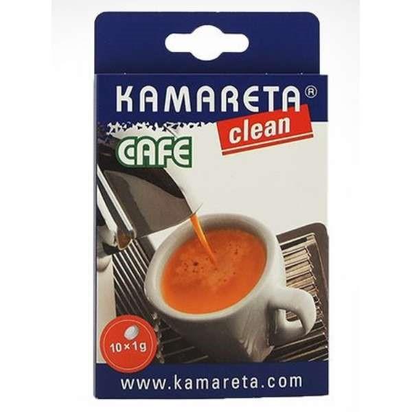【送料無料】saeco カマレタカフェクリーン 洗浄タブレット10錠入り KAMARETACAFE CLEAN 1700411