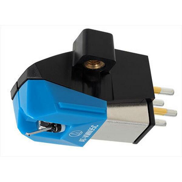 【送料無料】オーディオテクニカ VM型ステレオカートリッジ デュアルムービングマグネット AT-VM95C