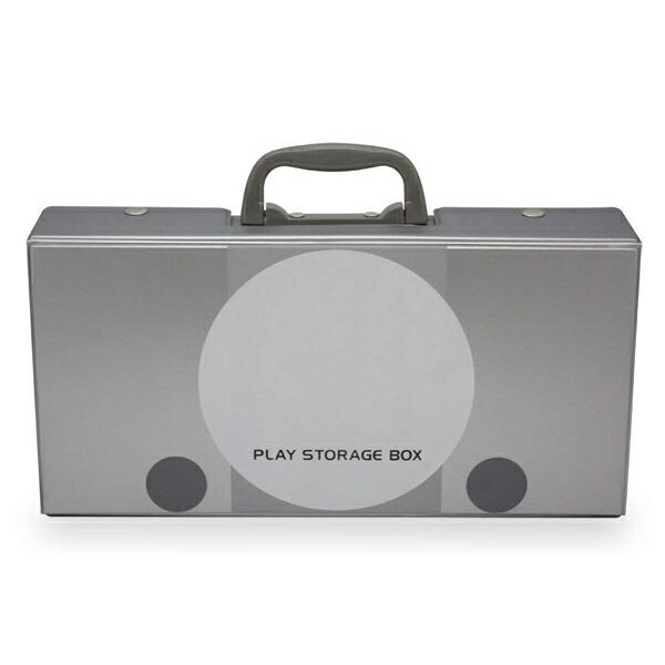 【送料無料】PSクラシック用収納ケース コロンバスサークル CC-PSSCA-GR プレイステーション クラシック専用ケース