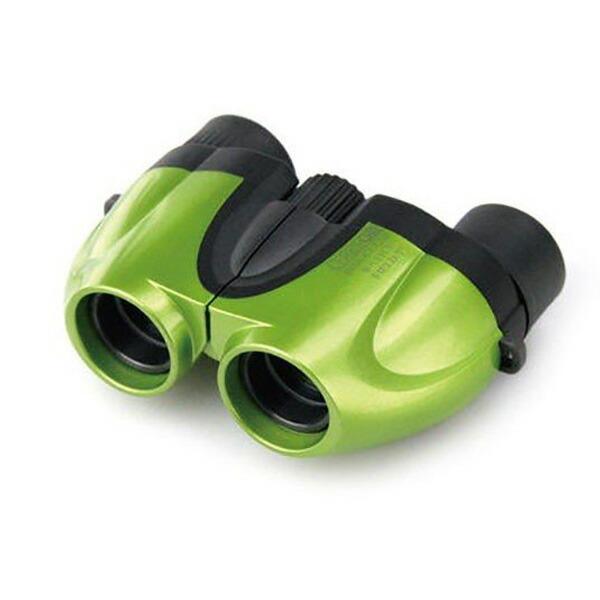 【送料無料】ケンコー 双眼鏡 セレスG3 8×21 グリーン 8倍率 13-3182 CO01