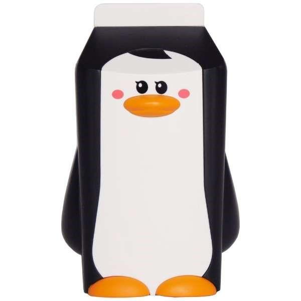 【送料無料】ソリッドアライアンス 冷蔵庫専用コミュニケーションロボット FridgeezooQ ペンギン FGZ-Q-PG02