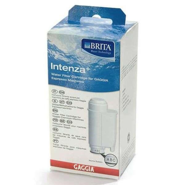 【送料無料】GAGGIA エスプレッソマシン「ガジア」専用浄水フィルター saeco Brita インテンザ INTENZA