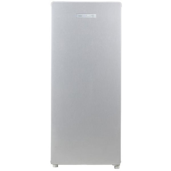 【送料無料】ハイアール 冷凍庫 1ドア 138L シルバー フリーザー JF-NUF138B-S