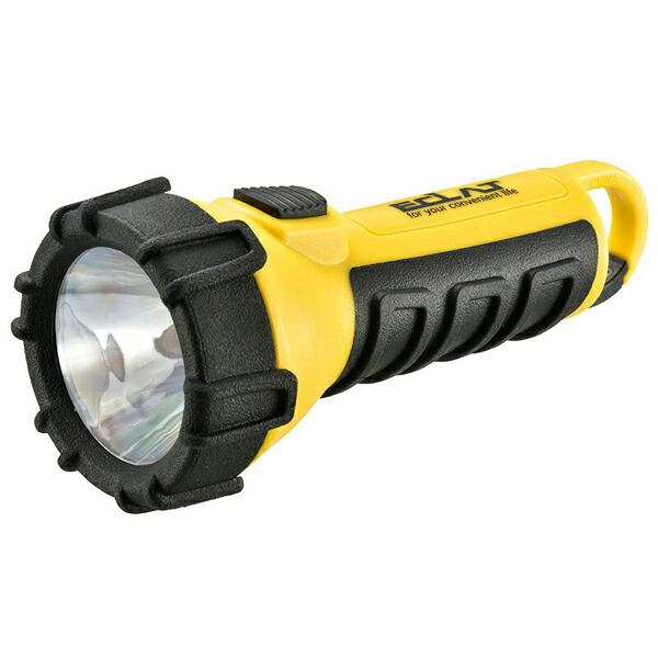 【送料無料】OHM LEDプロテクションライト 100lm 防飛まつ 懐中電灯 08-3162 LHP-P10C7