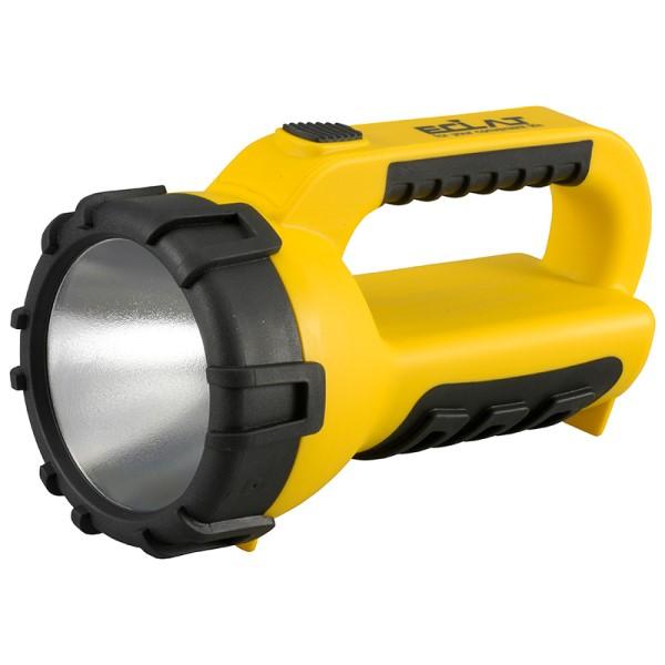 【送料無料】OHM LEDプロテクション強力ライト IP57 300lm 08-3166 LPP-P30C7 LED 懐中電灯 懐中ライト 防災グッズ