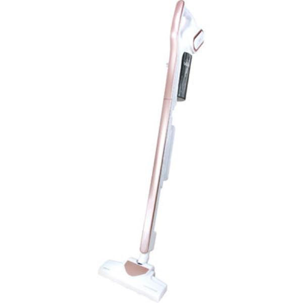 【送料無料】ソウイ スティックサイクロン掃除機 スティック&ハンディ 2in1 ピンク SY-080-N-PK