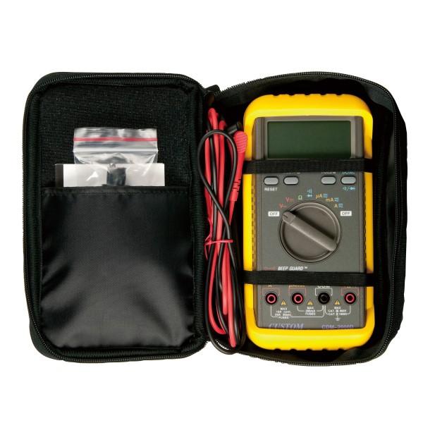 【送料無料】カスタム マルチメーター用収納ケース CDM-2000D対応 AC-M1
