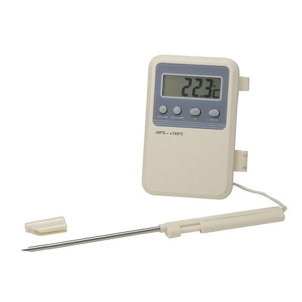 【送料無料】カスタム デジタル温度計 セパレートタイプ CT-220