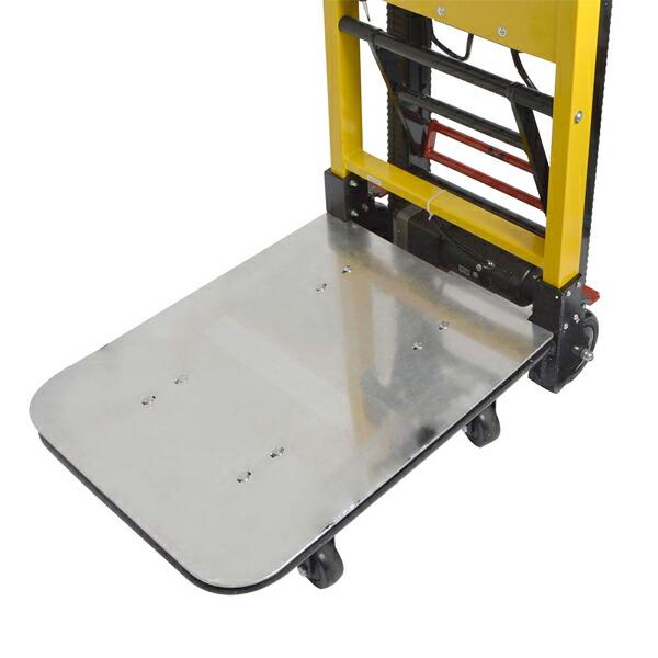 【送料無料】電動階段のぼれる台車専用プレート 「ELECTRL3」専用オプション サンコー ELECTRL3BD