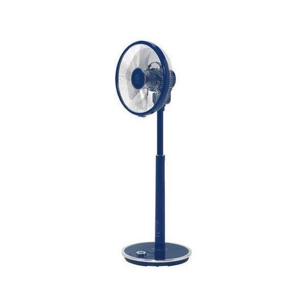 【送料無料】トヨトミ DCハイポジション扇風機 ブルー FS-D30JHR-A タッチストップセンサー付 ファン 扇風機