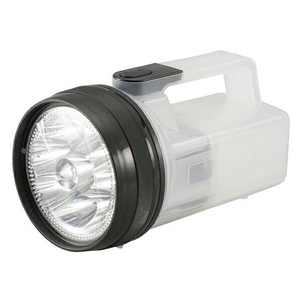 【送料無料】OHM LEDクリアマルチライト 240lm 懐中電灯&ランタン 07-8900 KH-S25M6-K