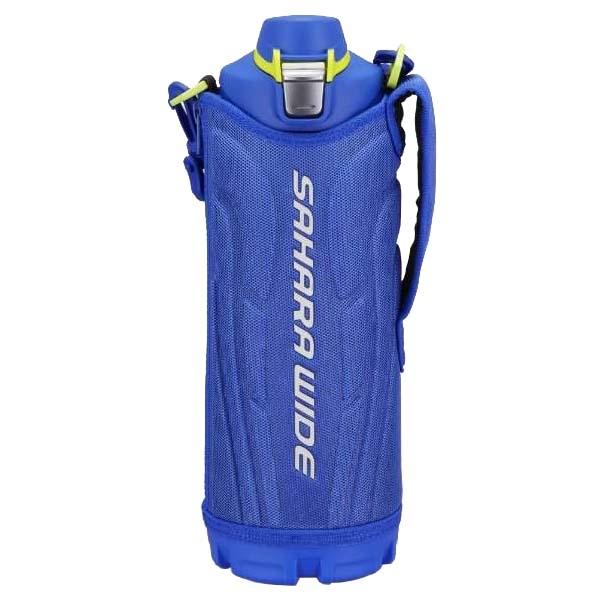 【送料無料】タイガー ステンレスボトル サハラクール 1.2L ブルー 保冷専用 直飲み  MME-E120-AN 遠足 スポーツ 旅行 登山 水筒