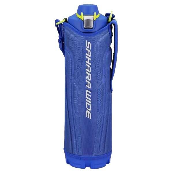 【送料無料】タイガー ステンレスボトル サハラクール 1.5L ブルー 保冷専用 直飲み  MME-E150-AN 遠足 スポーツ 旅行 登山 水筒