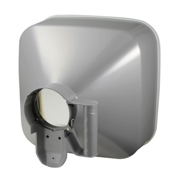 【送料無料】カスタム 風量測定用ファンネル WS-05専用アダプタ WS-05C