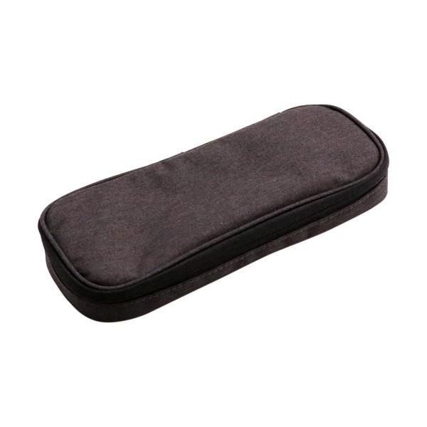 【送料無料】ミヨシ ガジェットケース Sサイズ コンパクトタイプ ブラック BAG-GE03/BK モバイル スマホ タブレット ケース 収納