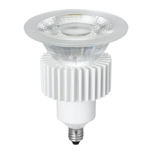 【送料無料】ヤザワ 調光対応 光漏れハロゲン形LED電球 100W形 電球色 E11 中角 LDR10LME11DH