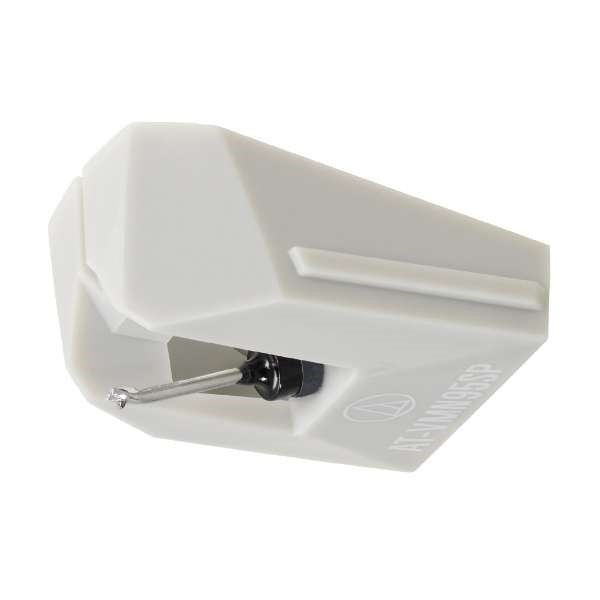 【送料無料】オーディオテクニカ VM型SPレコード用カートリッジ 交換針 AT-VM95SP用 AT-VMN95SP
